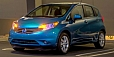 Used 2016 Nissan Versa Note